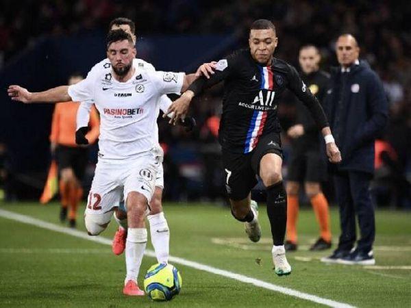 Nhận định, soi kèo PSG vs Montpellier, 03h00 ngày 23/1 - Ligue 1