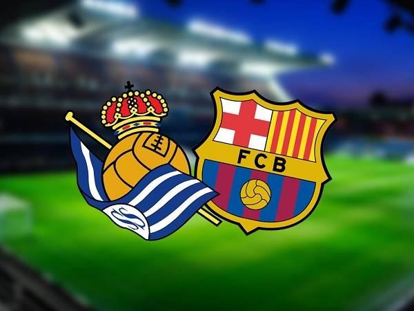 Soi kèo Real Sociedad vs Barcelona – 03h00 14/01/2021