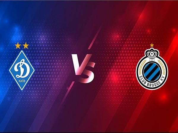 Soi kèo Dynamo Kyiv vs Club Brugge – 00h55 19/02, Cúp C2 Châu Âu