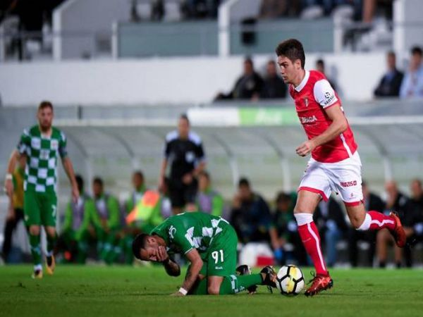 Soi kèo Moreirense vs Braga, 02h45 ngày 2/2 - VĐQG Bồ Đào Nha