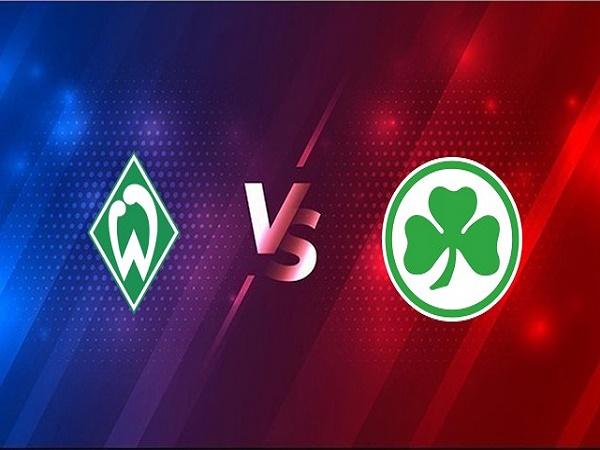 Soi kèo Werder Bremen vs Greuther Furth – 02h45 03/02, Cúp QG Đức