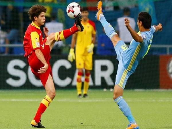 Nhận định, soi kèo Montenegro vs Latvia, 2h45 Ngày 25/03