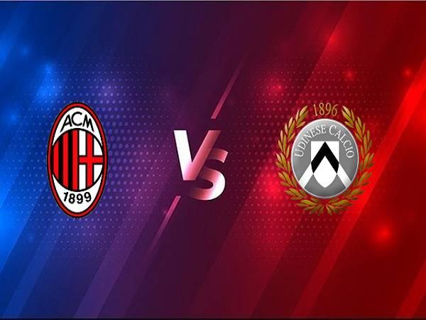 Soi kèo AC Milan vs Udinese – 02h45 04/03, VĐQG Italia