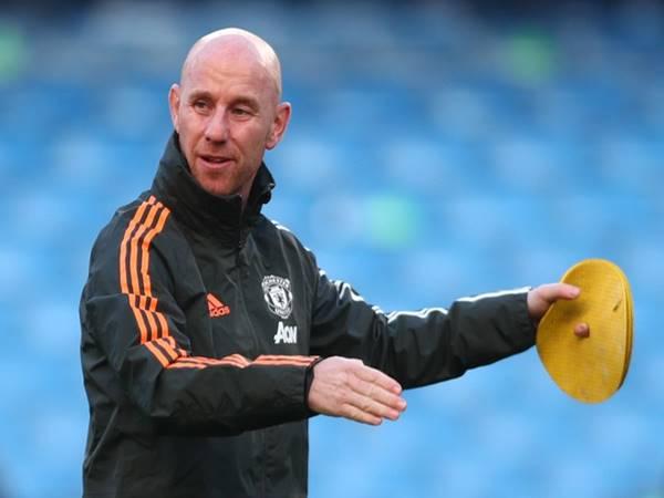 Tin tối 25/3: Man United thông báo chia tay một người quan trọng
