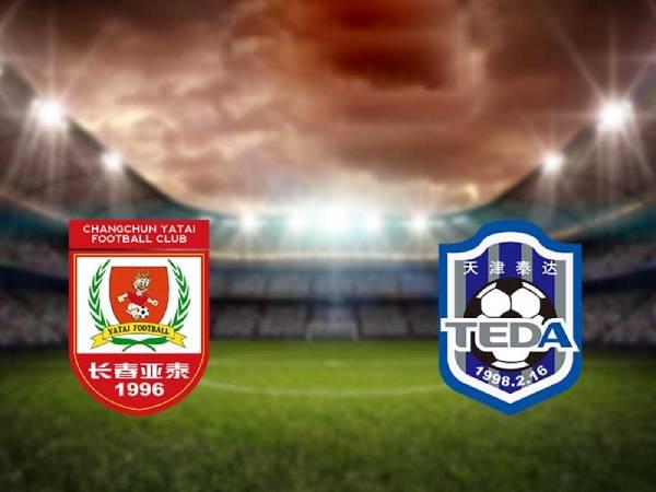 Dự đoán Tianjin Jinmen Tiger vs Changchun YaTai, 19h00 ngày 29/04