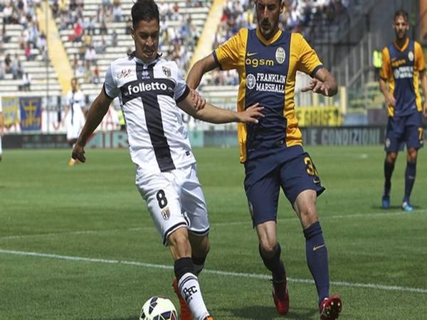 Nhận định bóng đá Parma vs Crotone (23h30 ngày 24/4)