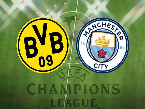 Soi kèo Dortmund vs Man City – 02h00 15/04, Cúp C1 Châu Âu
