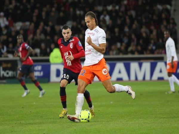 Nhận định tỷ lệ Lille vs Montpellier, 2h00 ngày 17/4 - VĐQG Pháp