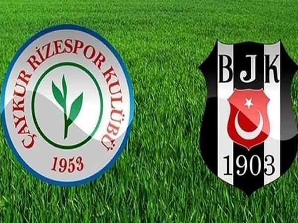 Soi kèo Rizespor vs Besiktas – 00h30 29/04, VĐQG Thổ Nhĩ Kỳ