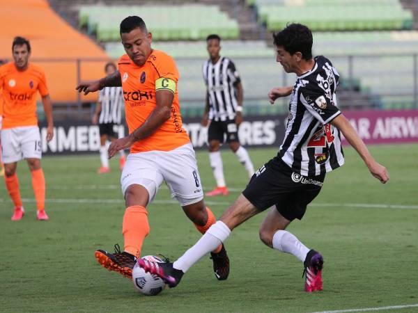 Nhận định kèo La Guaira vs Atletico Mineiro, 07h30 ngày 26/05