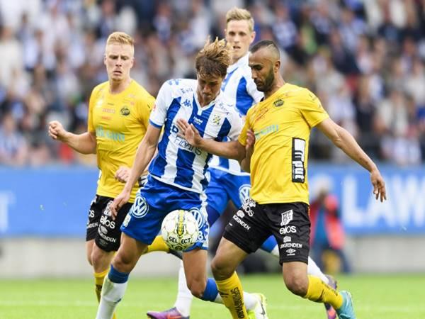 Nhận định kèo Tài Xỉu Goteborg vs Sirius (23h30 ngày 17/5)