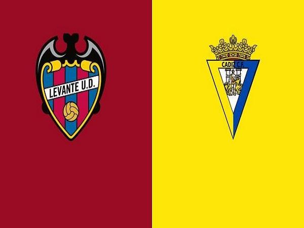 Soi kèo Levante vs Cadiz – 02h00 22/05, VĐQG Tây Ban Nha