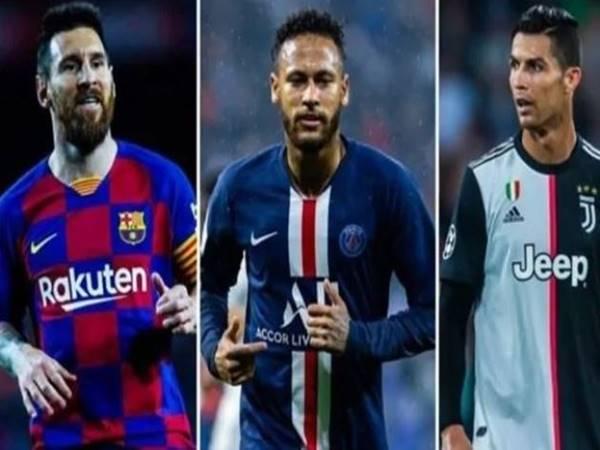 Tin thể thao 13/5: Neymar bộc bạch muốn thi đấu cùng Ronaldo