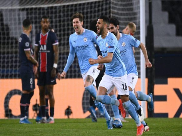 Tin thể thao chiều 2/5: PSG tự tin ngược dòng trước Man City