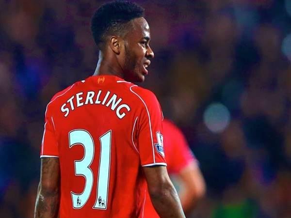 Chuyển nhượng 11/6: Sterling nhiều khả năng sẽ trở về Liverpool