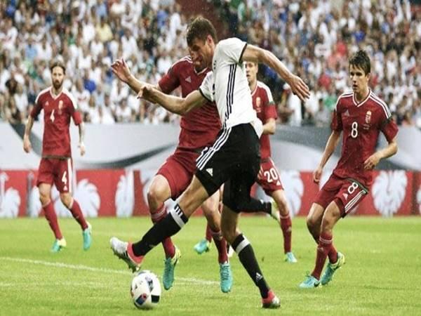 Nhận định kèo Châu Á Đức vs Hungary (2h00 ngày 24/6)