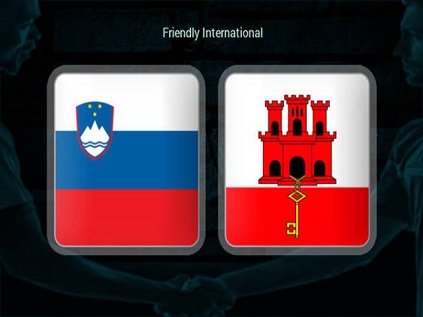 Soi kèo Slovenia vs Gibraltar – 01h45 05/06, Giao hữu quốc tế