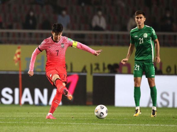 Nhận định tỷ lệ Sri Lanka vs Hàn Quốc, 18h00 ngày 9/6 - VL World Cup