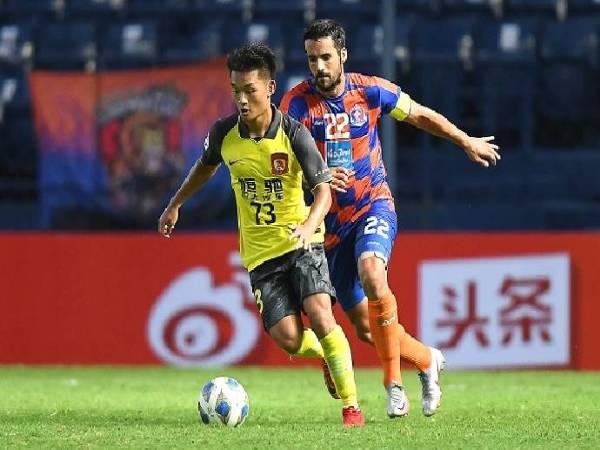 Thông tin trước trận Kitchee vs Guangzhou FC, 21h00 ngày 30/6
