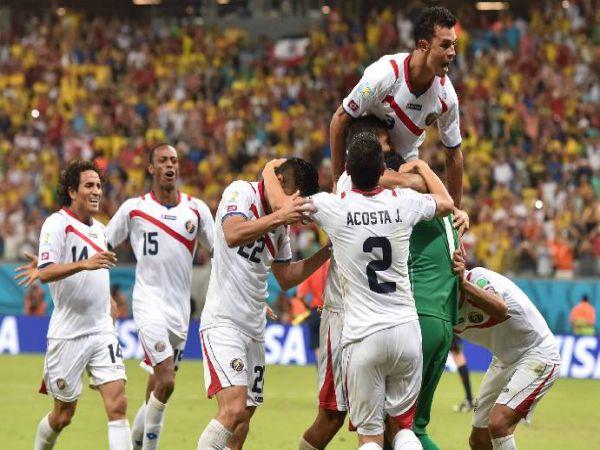 Nhận định, soi kèo Costa Rica vs Guadeloupe, 8h ngày 13/7