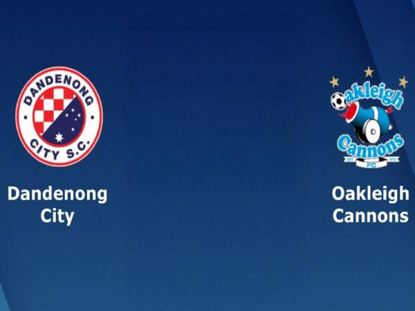 Soi kèo Dandenong City vs Oakleigh Cannons, 17h30 ngày 2/7