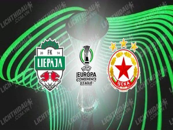 Soi kèo Liepaja vs CSKA Sofia – 21h00 29/07/2021, Cúp C3 Châu Âu