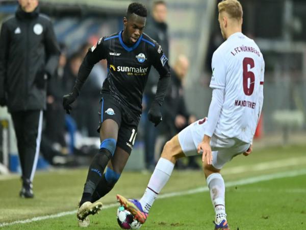 Nhận định, Soi kèo Paderborn vs Nurnberg, 23h30 ngày 30/7