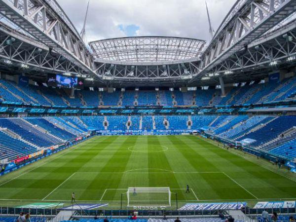 Tin thể thao chiều 17/7: Chung kết Cúp C1 2021/22 tổ chức ở Nga