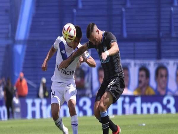 Nhận định bóng đá Atletico Tucuman vs Velez Sarsfield, 07h15 ngày 03/08