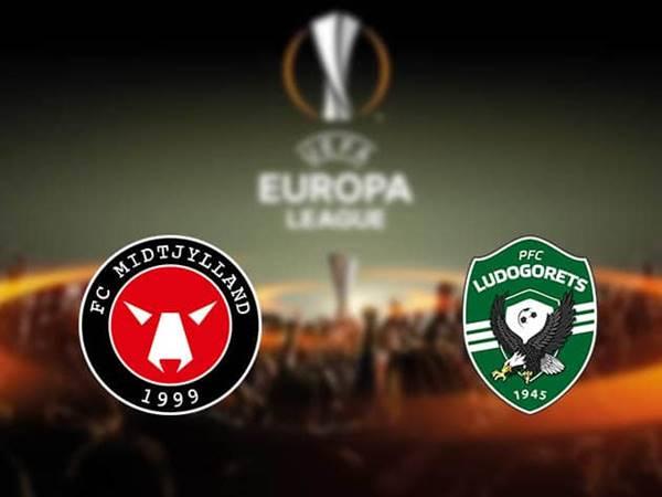 Soi kèo Châu Á Midtjylland vs Ludogorets, 23h45 ngày 16/9 Cup C2