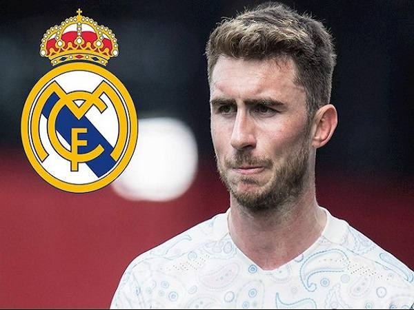 Real Madrid hỏi mua sao Man City