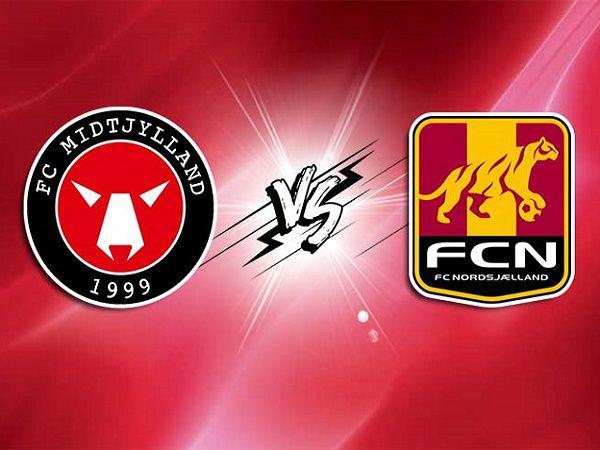 Nhận định Midtjylland vs Nordsjaelland – 23h00 10/09, VĐQG Đan Mạch