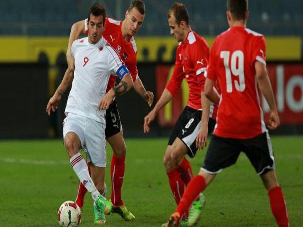 Soi kèo Moldova vs Áo, 01h45 ngày 2/9 - Vòng loại World Cup