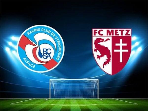 Soi kèo Strasbourg vs Metz – 02h00 18/09, VĐQG Pháp