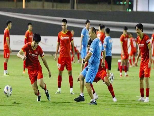 Tin thể thao 1/9: Tuyển Việt Nam loại 2 cầu thủ trước trận đấu Ả Rập