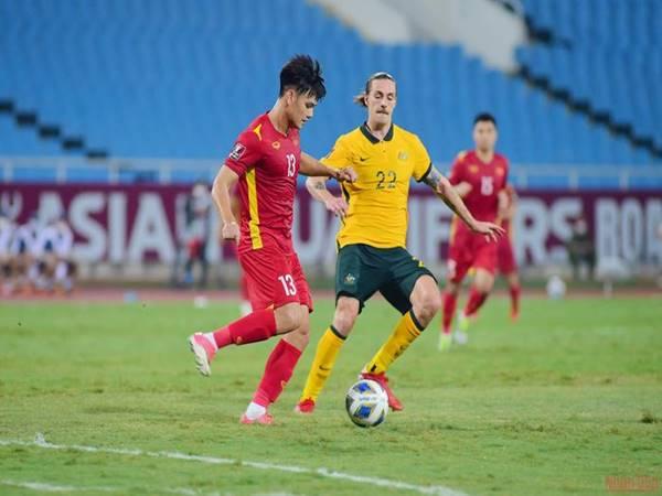 Tin thể thao 9/9: Tuyển Việt Nam nhận lời khen từ LĐBĐ FIFA