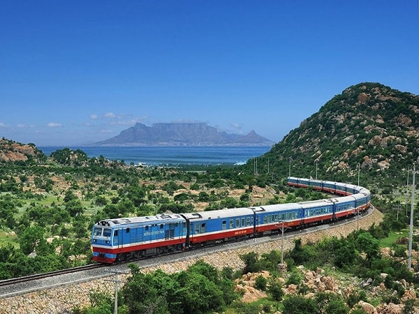Mơ thấy tàu hỏa điềm hung hay cát?