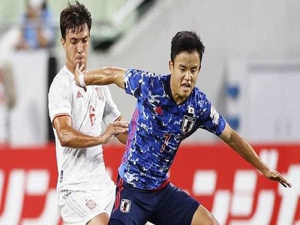 Nhận định Nhật Bản vs Australia 12/10