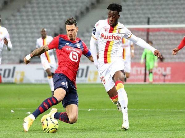 Nhận định, Soi kèo Lens vs Reims, 02h00 ngày 2/10 - Ligue 1