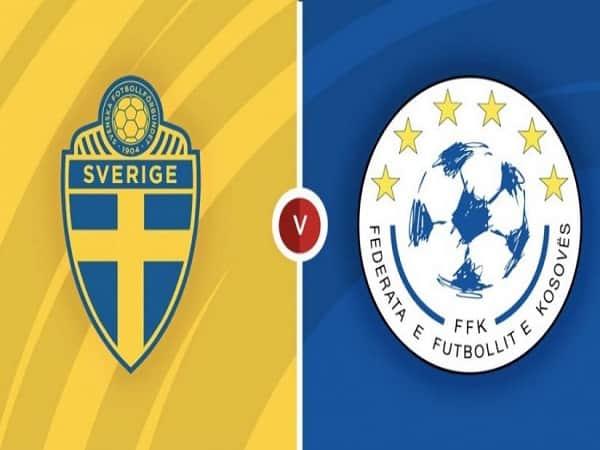 Soi kèo Thụy Điển vs Kosovo 9/10