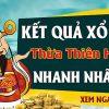 Soi cầu dự đoán xổ số Thừa Thiên Huế 25/10/2021 chính xác